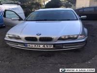 2001 BMW E46 325i Executive