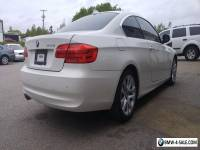2012 BMW 3-Series 328IX