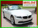 2013 BMW Z4 sDrive28i for Sale