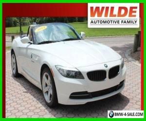 2013 BMW Z4 sDrive28i for Sale