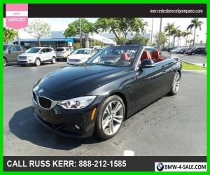 2016 BMW 4-Series 428i for Sale