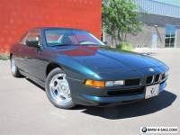1994 BMW 8 Series Base Coupe 2-Door