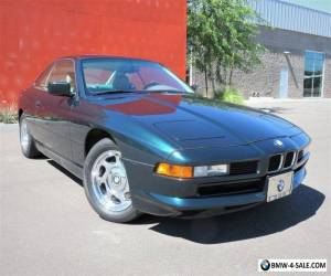 1994 BMW 8 Series Base Coupe 2-Door for Sale
