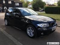 BMW 1 SERIES 2.0 120i SPORT, 76k, MOT 05/2018