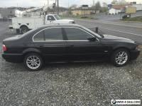2003 BMW 5-Series 525I