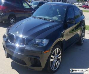 2012 BMW X6 M for Sale
