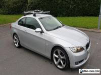 BMW  330i Coupe E92 3 series manual