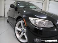 2011 BMW 3-Series 335I TWIN TURBO COUPE