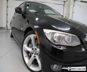 2011 BMW 3-Series 335I TWIN TURBO COUPE for Sale