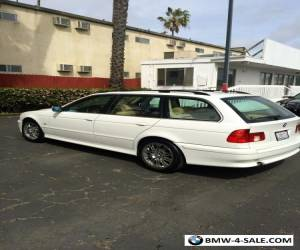 2003 BMW 5-Series Wagon for Sale