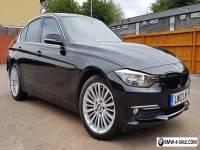 2012 BMW 318D LUXURY 140BHP NOT 320D, 330D, 335D