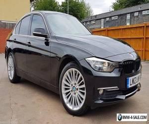 2012 BMW 318D LUXURY 140BHP NOT 320D, 330D, 335D for Sale