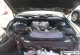 BMW 750Li E65/E66 model WRECKING PARTS 2008 for Sale