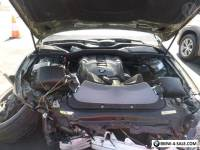 BMW 750Li E65/E66 model WRECKING PARTS 2008