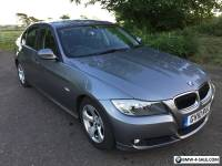 Bmw 3 Series 2.0 320d Efficient Dynamics  FSH 12 months MOT