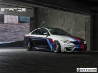 2015 BMW M4 Base Coupe 2-Door