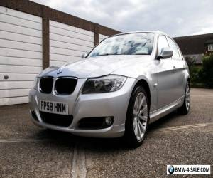 BMW 3 Series E90 Facelift 2.0 318i SE 4dr for Sale
