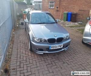 BMW 318ci m sport  for Sale