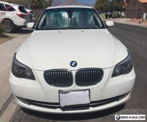 2010 BMW 5-Series Sport Leather for Sale