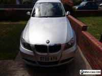 2006BMW 3 SERIES 320d SE 5dr