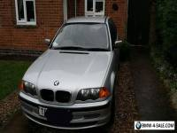 Bmw 318i 1999 t reg spares or repairs