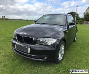 BMW 1 Series 118d SE for Sale