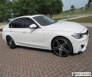 2012 BMW 3-Series M SPORT for Sale