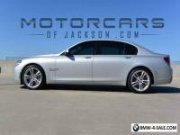 2015 BMW 7-Series 750Li xDrive AWD M Sport LESS THAN 1,000 MILES