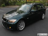 2006 BMW 3-Series 325XI