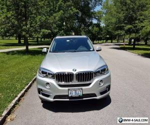 2014 BMW X5 xDrive50i for Sale