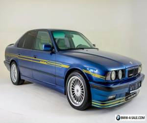1990 BMW 5-Series for Sale