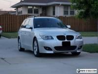 2006 BMW 5-Series 530Xi Sport Wagon xDrive