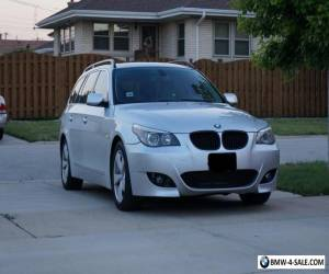 2006 BMW 5-Series 530Xi Sport Wagon xDrive for Sale