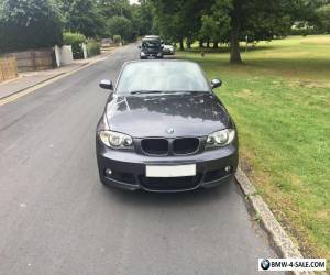 BMW 118i M sport Convertible for Sale