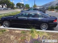 2005 BMW 7-Series LI