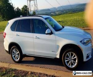 2014 BMW X5 S Drive 35i for Sale