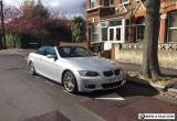 BMW 3 SERIES 3.0 330i M Sport 2dr Convertible Auto Low Miles FSH Sat Nav  for Sale