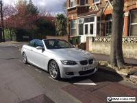BMW 3 SERIES 3.0 330i M Sport 2dr Convertible Auto Low Miles FSH Sat Nav
