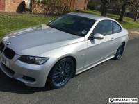BMW 325i Sport Autovogue Edition