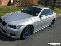 BMW 325i Sport Autovogue Edition