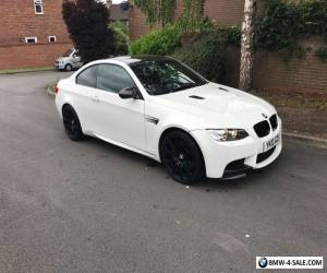 2010 BMW M3 LCI E92 4.0 V8 - only 57600 miles FSH new tyres for Sale