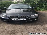 BMW 318 Touring 2.0 Petrol Exclusive Ed