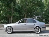 1998 BMW 5-Series 540i