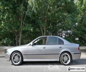 1998 BMW 5-Series 540i for Sale