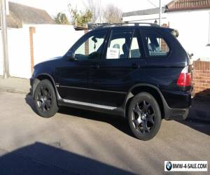 bmw x5 diesel sport JUST REDUCED PRICE for Sale
