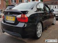 BMW 3 series 330d M Sport Auto