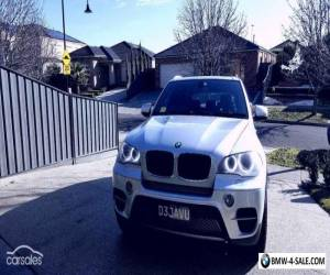 2011/2012 BMW X5 Update MY11.5 Series II for Sale
