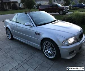 2003 BMW M3 for Sale