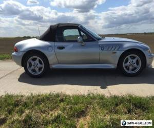 BMW Z3 2.8i CONVERTIBLE ROADSTER WIDEBODY for Sale