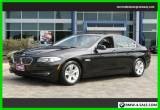 2013 BMW 5-Series 528i for Sale